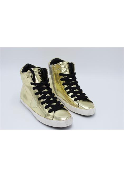 PHILIPPE MODEL | Sneakers | CLH0-I05BORO