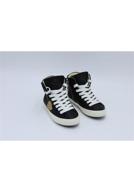 PHILIPPE MODEL | Sneakers | CLH0-V54ANERA