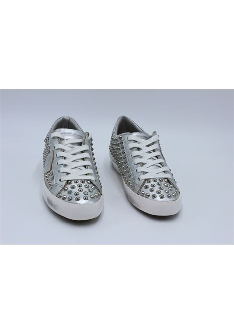 PHILIPPE MODEL | Sneakers | CLL0-LM1BARGENTO