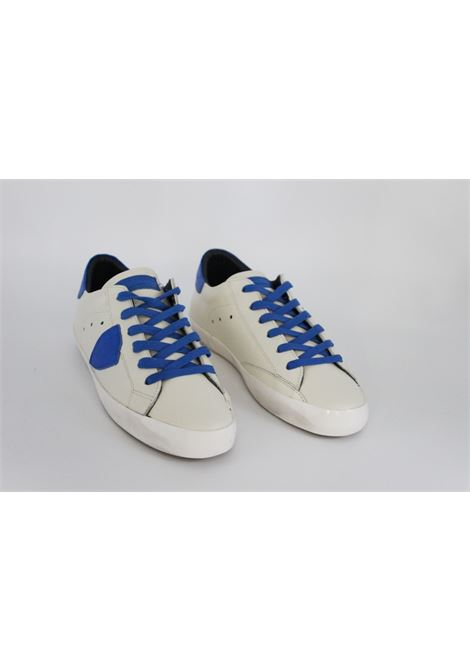 PHILIPPE MODEL | Sneakers | CLL0-V37CPANNA
