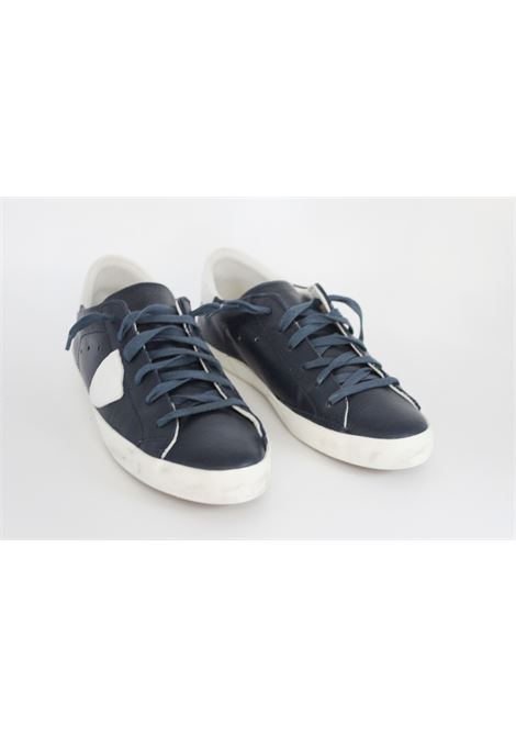 PHILIPPE MODEL | Sneakers | CLL0-V65CBLU