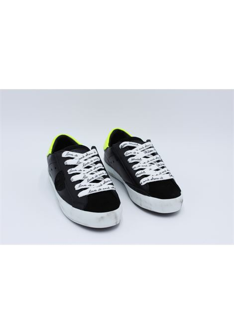 PHILIPPE MODEL | Sneakers | CLL0-VF1ANERA