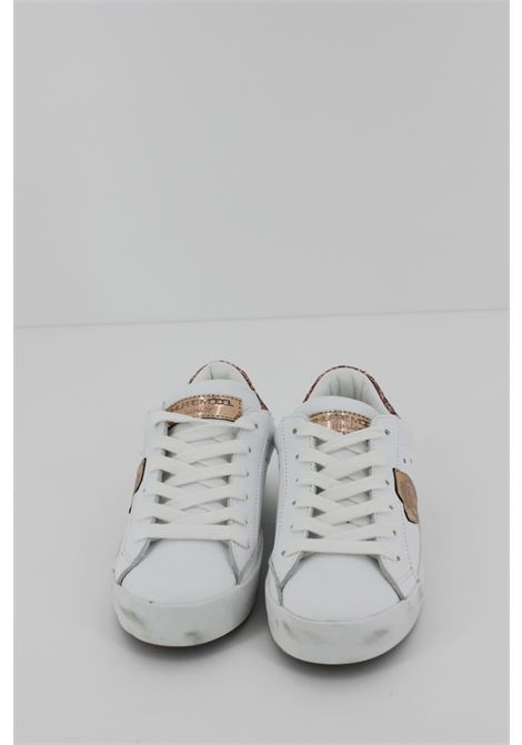 PHILIPPE MODEL | Sneakers | CLL0-VG2BBIANCA