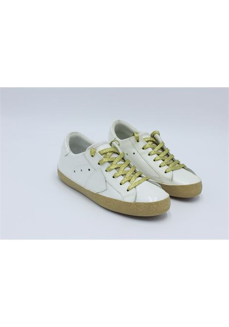 PHILIPPE MODEL | Sneakers | CLL0-Y03BPANNA