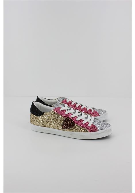 PHILIPPE MODEL | Sneakers | CLL0GG58CMULTICOLOR