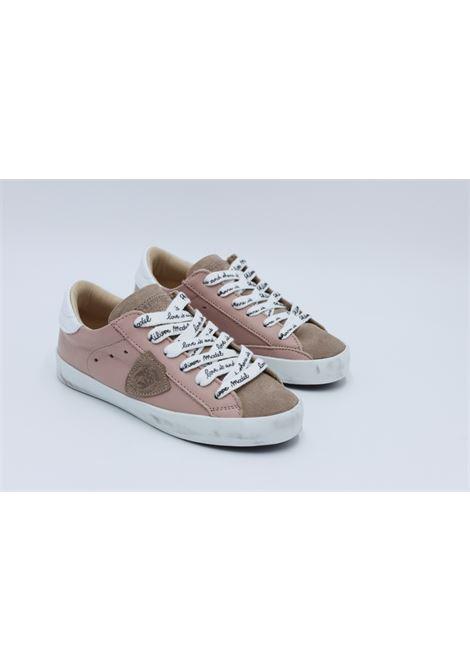 PHILIPPE MODEL | Sneakers | CLLO-VS2BROSA