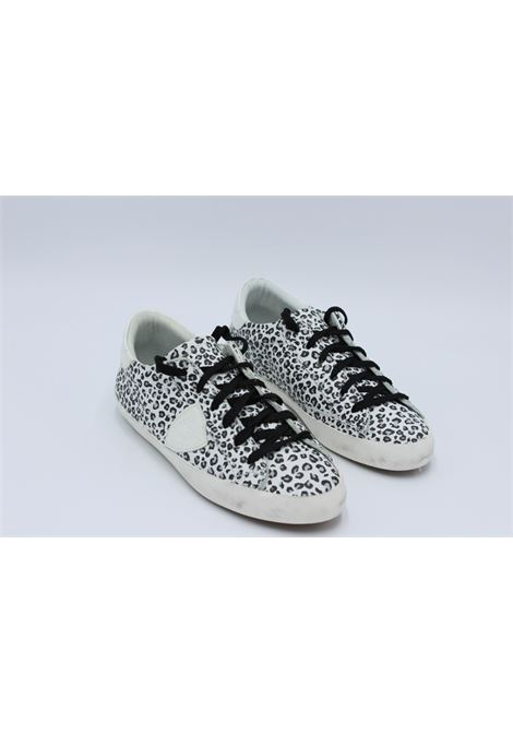 PHILIPPE MODEL | Sneakers | CLLZ-A15BBIANCA