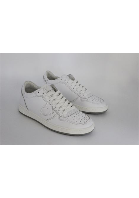 PHILIPPE MODEL | Sneakers | LKL0-V01BBIANCA