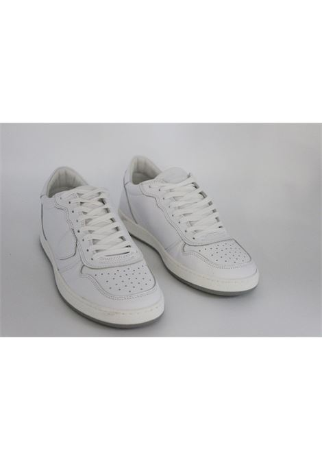 PHILIPPE MODEL | Sneakers | LKL0-V01CBIANCA