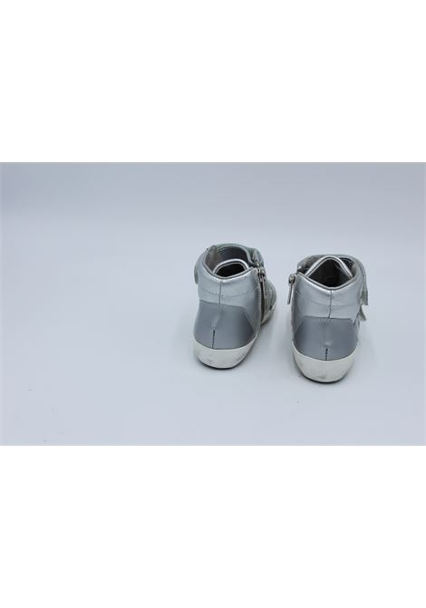 PHILIPPE MODEL | Sneakers | NEH0-M70AARGENTO