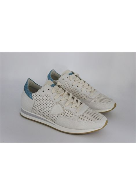 PHILIPPE MODEL | Sneakers | TRLD-VP12PANNA