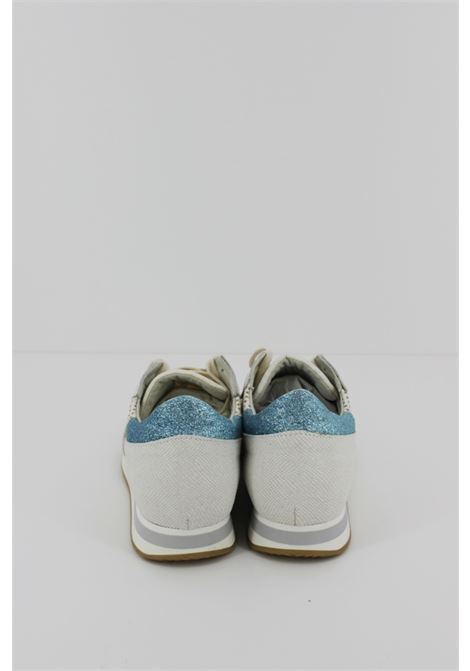 Sneakers Philippe Model Tropez Donna PHILIPPE MODEL | Sneakers | TRLD-VP12PANNA