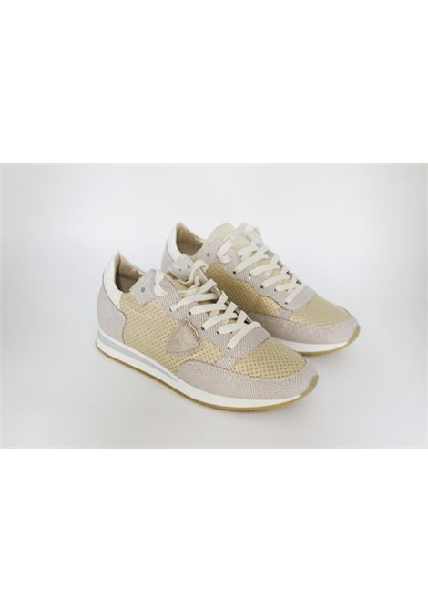 PHILIPPE MODEL | Sneakers | TRLD-VP13PLATINO