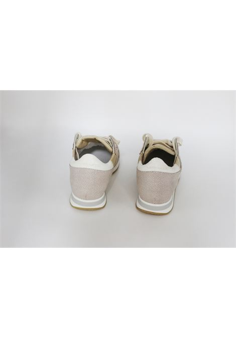Sneakers Philippe Model Tropez Donna PHILIPPE MODEL | Sneakers | TRLD-VP13PLATINO