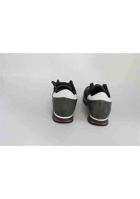 PHILIPPE MODEL | Sneakers | TRLU-QTO1GRIGIA