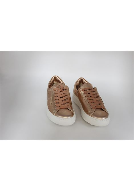 Sneakers Philippe Model Donna PHILIPPE MODEL | Sneakers | VBLD-MW04ROSE'