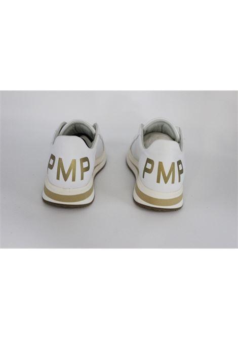 Sneakers Philippe Model Donna PHILIPPE MODEL | Sneakers | VELD-VP06BIANCA