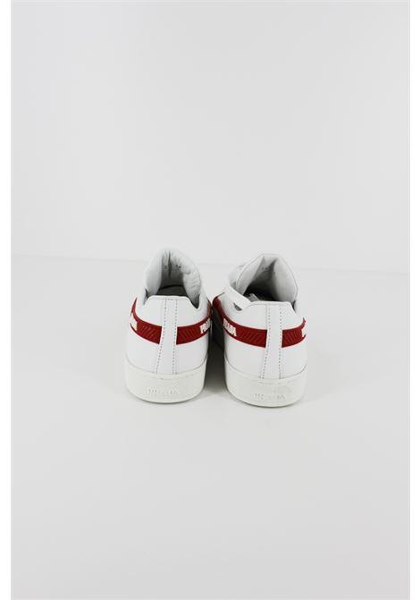 PRADA | Sneakers | 1E2661BIANCA