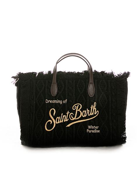 SAINT BARTH | Bag | SANT BARTH01NERA
