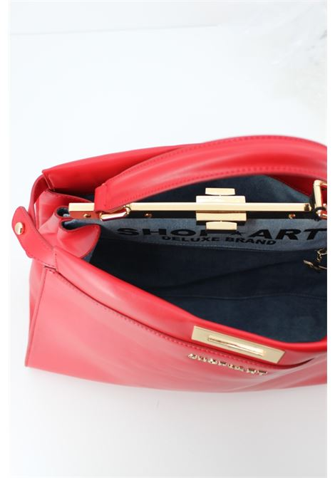 Borsa Shop Art Donna SHOP ART | Borsa | SA020151ROSSA