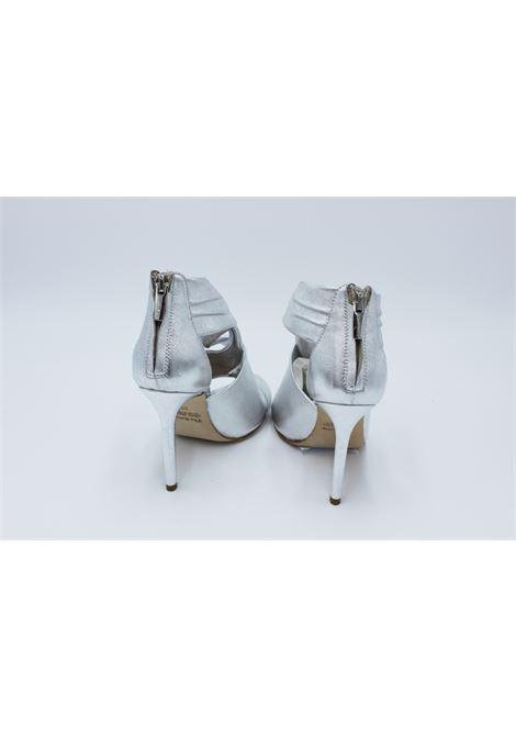 Sandalo The Seller Donna THE SELLER | Sandalo tacco | S7685ARGENTO