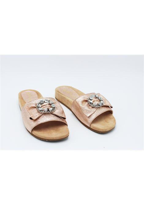 UNISA | slipper | CODEOROSE'