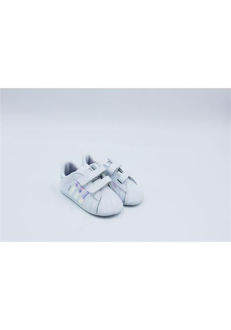 ADIDAS | Sneakers | BD8000BIANCA