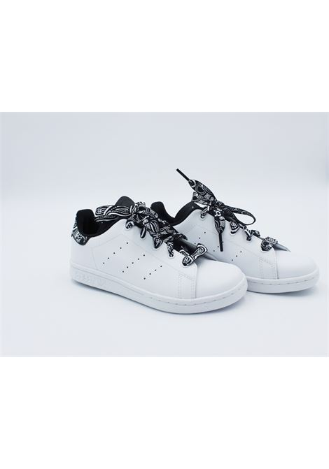 Sneakers Adidas Stan Smith junior ADIDAS | Sneakers | CG6565GBIANCA