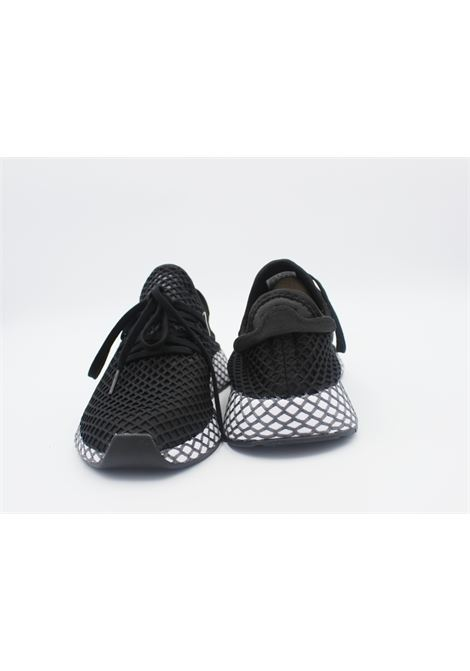 Sneakers Adidas Deerupt Runner junior ADIDAS | Sneakers | CG6840NERA