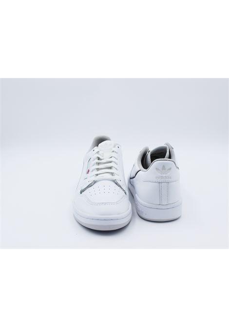 Sneakers Adidas Continental Uomo ADIDAS | Sneakers | EE5342BIANCA