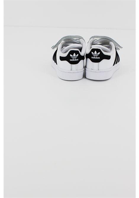 ADIDAS | Sneakers | EF4842BIANCA
