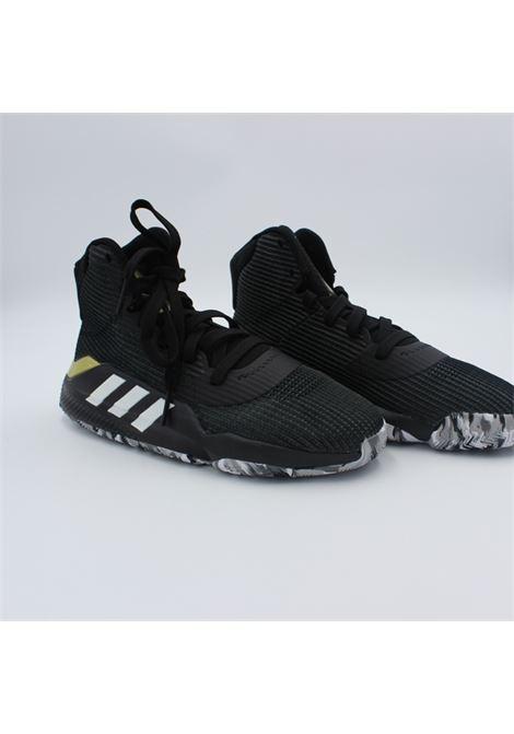 Sneakers Adidas Uomo ADIDAS | Sneakers | F97281NERA