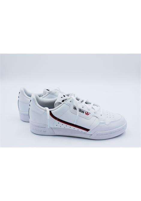 Sneakers Adidas Continental junior ADIDAS | Sneakers | F99787BIANCA