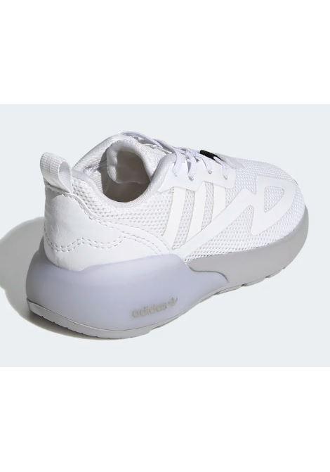 ADIDAS | Sneakers | FW2366BIANCA-GRIGIA