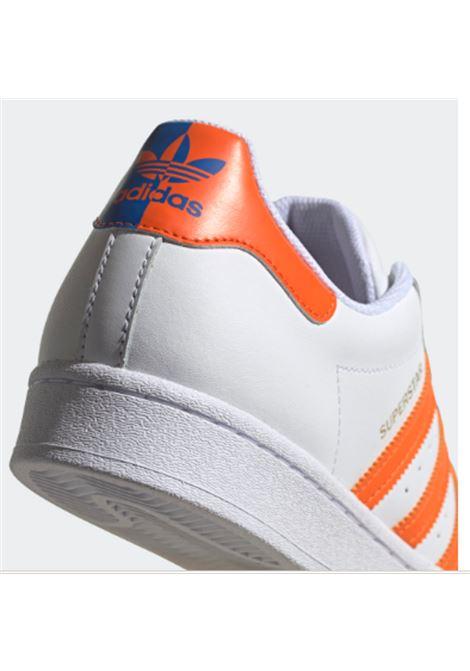 ADIDAS | Sneakers | FX5526BIANCA