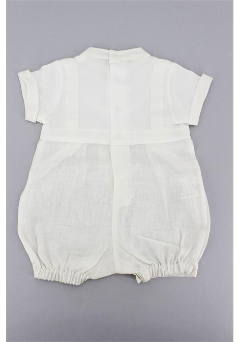 ALETTA | short suit  | TUT0177BIANCO