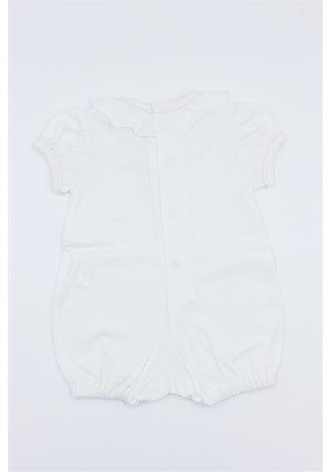 ALETTA | short suit  | TUT0289BIANCO-ROSA