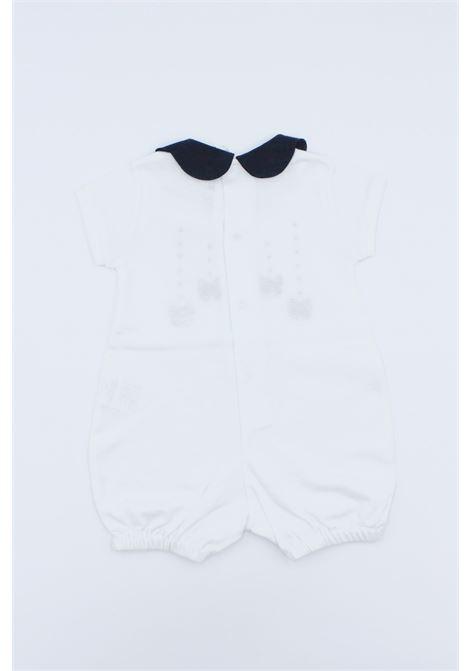 ALETTA | short suit  | TUT0290BIANCO-BLU