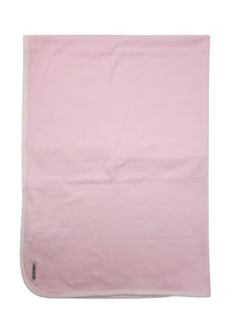 ARMANI | blanket | COP0035ROSA