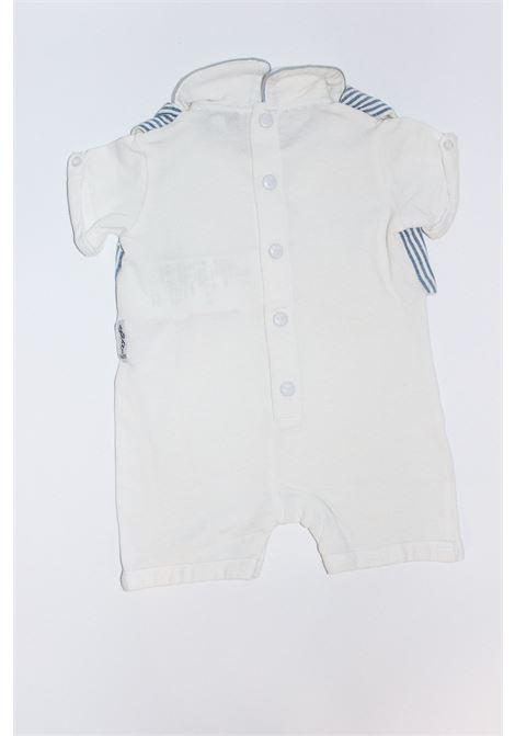 ARMANI | short suit  | TUT0262BIANCA
