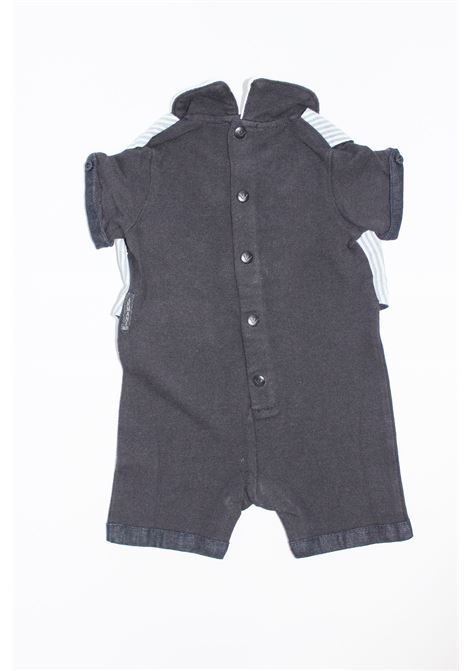 ARMANI | short suit  | TUT0262BLU