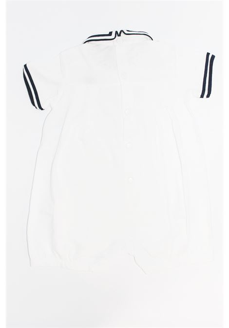ARMANI | short suit  | TUT0263BIANCO