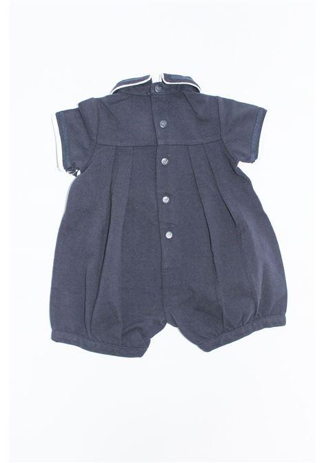 ARMANI | short suit  | TUT0263BLU