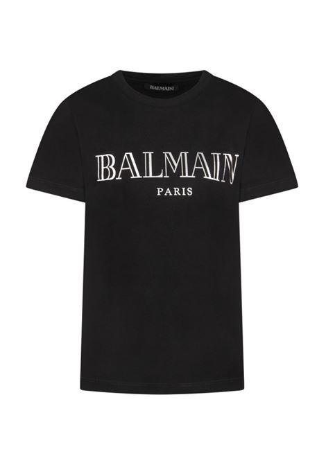 T-shirt Balmain BALMAIN | T-shirt | BAL03NERO