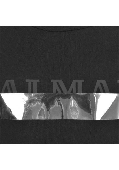T-shirt Balmain BALMAIN | T-shirt | BAL09NERO