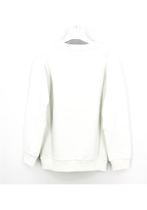BALMAIN | sweatshirt | BAL25BIANCO