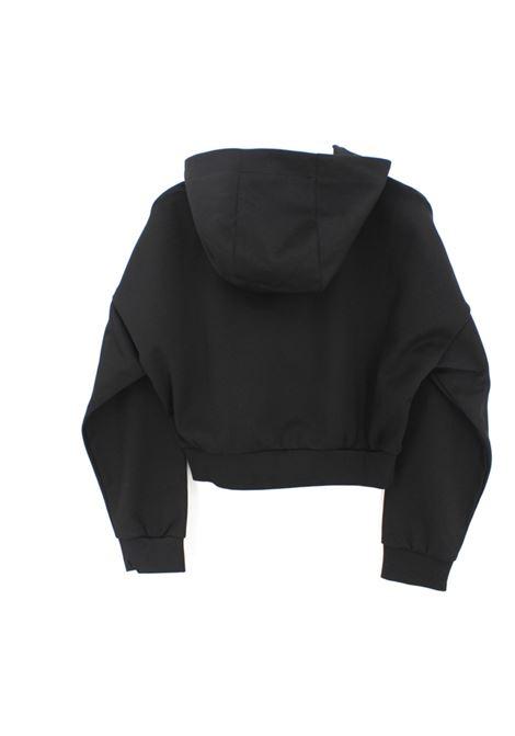 BALMAIN | sweatshirt | BAL26NERO