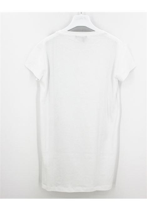 BALMAIN | T-shirt | BAL29BIANCO