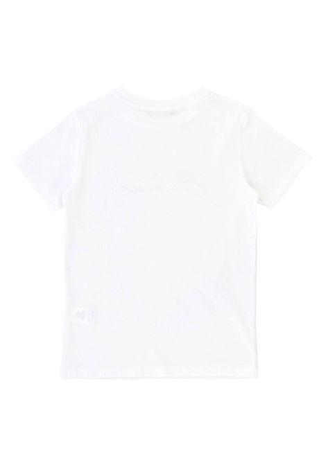 T-shirt Balmain BALMAIN   T-shirt   BAL36BIANCO