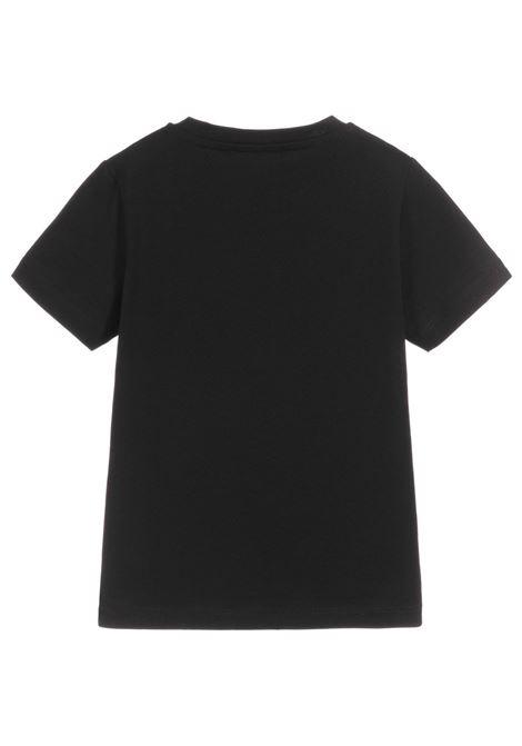 T-shirt Balmain BALMAIN | T-shirt | BAL65NERO